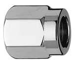 DISS  NUT - He-O2 Mixture - 1060-A - 1064A Medical Gas Fitting, DISS, 1060-A, HE-O2, Heliox, breathing mixture
