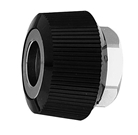 DISS HT NUT CO2 Medical Gas Fitting, DISS, 1080-A, CO2, Carbon Dioxide, breathing mixture