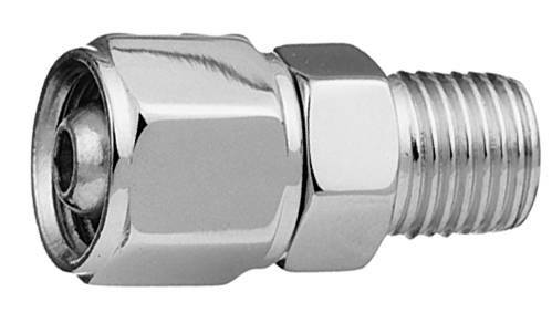 "DISS 1240 O2 NUT AND NIPPLE to 1/4"" M Medical Gas Fitting, DISS, 1240, O2, Oxygen, DISS 1240 to 1/4 male"