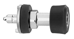 M O2 Ohmeda Quick Connect  to HT DISS F Medical Gas Fitting, Medical Gas Adapter, ohmeda quick connect, ohio quick connect, oxygen, O2, quick connect, quick-connect, diamond quick connect, ohmeda male to DISS