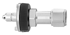 M WAGD EVAC Ohmeda Quick Connect  to DISS F Medical Gas Fitting, Medical Gas Adapter, ohmeda quick connect, ohio quick connect, Waste Anesthetic Gas Disposal, Waste Gas Evacuation, quick connect, quick-connect, diamond quick connect, ohmeda male to DISS