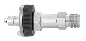 M WAGD EVAC Ohmeda Quick Connect  to DISS M Medical Gas Fitting, Medical Gas Adapter, ohmeda quick connect, ohio quick connect, Waste Anesthetic Gas Disposal, Waste Gas Evacuation, quick connect, quick-connect, diamond quick connect, ohmeda male to DISS
