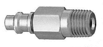 "M WAGD EVAC Puritan Quick Connect  to 1/4"" M Medical Gas Fitting, Medical Gas Adapter, puritan quick connect, puritan Bennett quick connect, Waste Anesthetic Gas Disposal, Waste Gas Evacuation, WAGD quick connect, WAGD quick-connect, puritan male to 1/4 male"