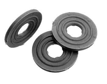 Plastic Washers for PI Yolk - Pkg of 10